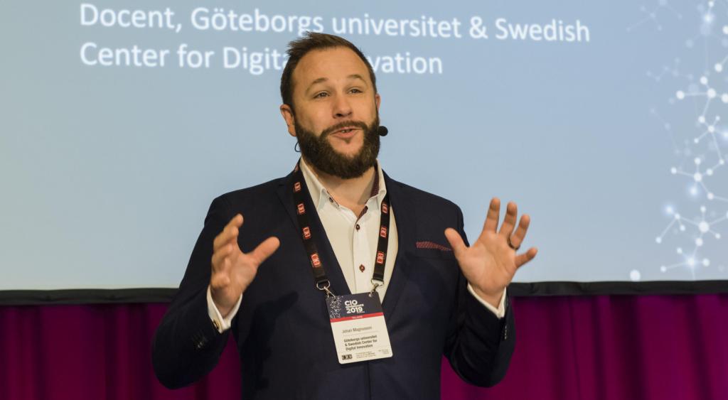 Digitaliseringsexperten om framtidens ekonomiavdelningar - Avanzera - Rekrytering och konsulttjänster